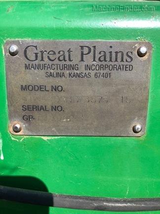 2008 Great Plains A4000