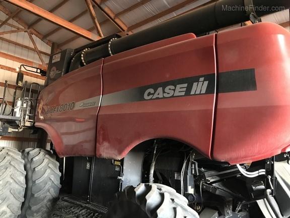 2005 Case IH8010