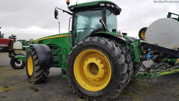 2013 John Deere 8335R