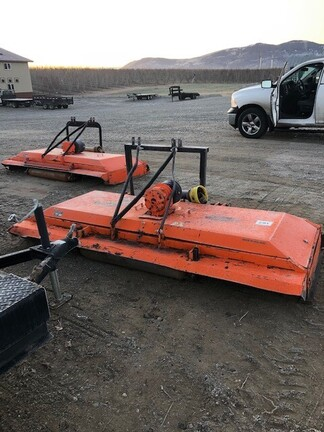 2002 Miscellaneous LF-275