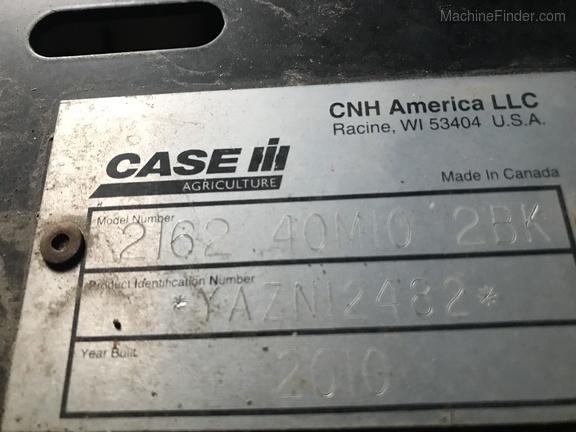 2010 Case IH2162