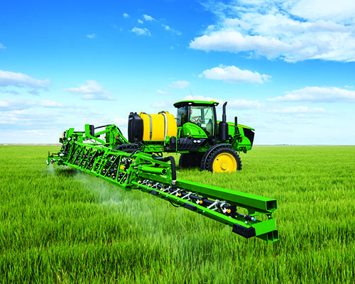 Self-Propelled Sprayers & Application Equipment Equipment Image