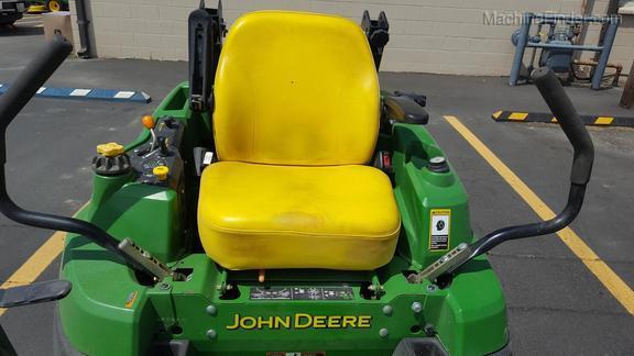 2012 John Deere Z920A