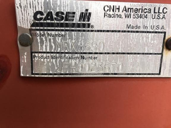 2004 Case 690