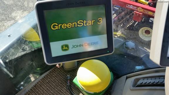 2013 John Deere 9560RT