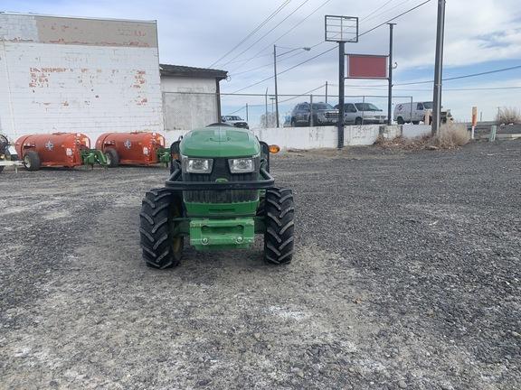2018 John Deere 5075GL