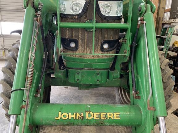2013 John Deere 6170R