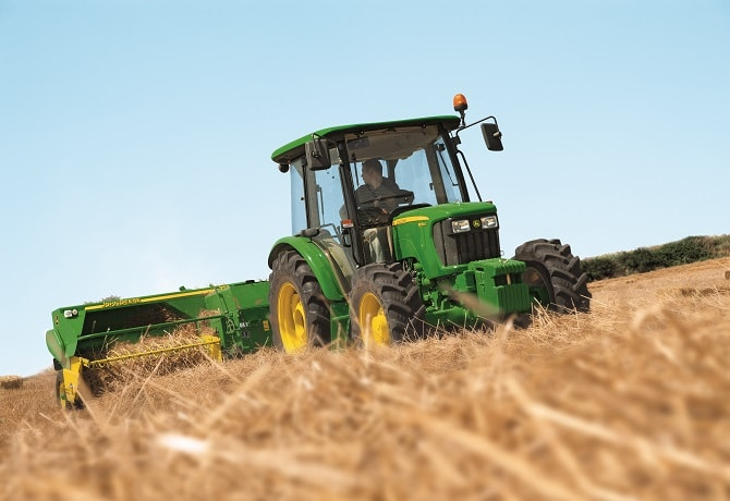 Small Square Balers Equipment Image