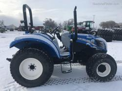2015 New Holland T475