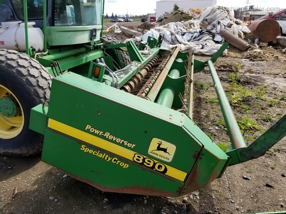 1998 John Deere 4890 | Papé Machinery Agriculture & Turf