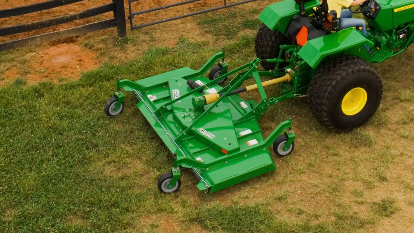 John Deere GM21 Series