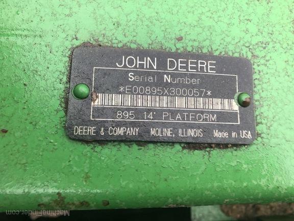 2004 John Deere 4895