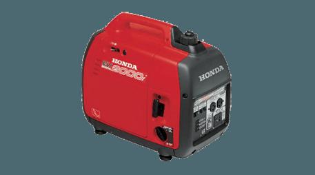 Honda Generators Equipment Image