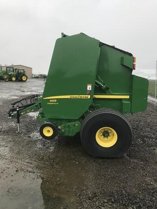 2017 John Deere 559