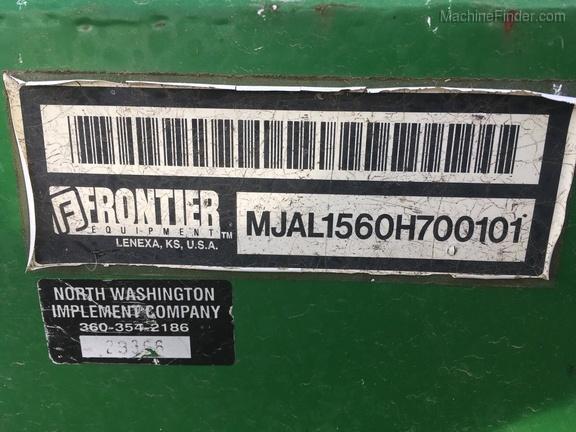 Frontier AL15