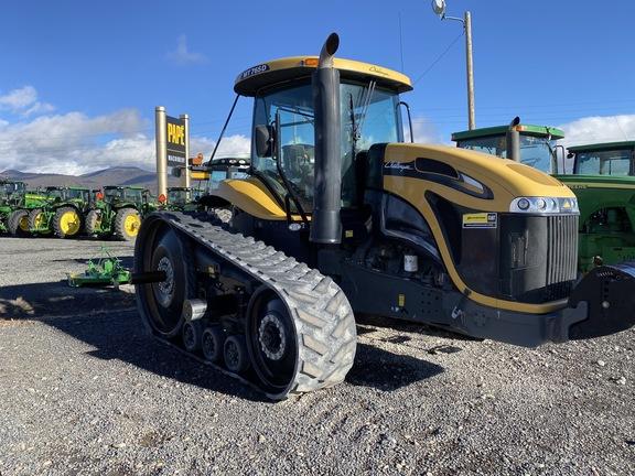 2013 Caterpillar MT765D