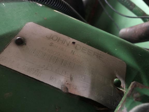1994 John Deere 925