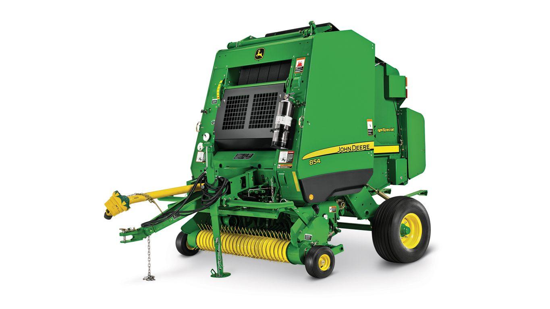 Balers Equipment Image