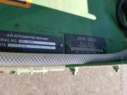 2014 John Deere W235