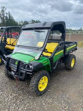 2019 John Deere 825M