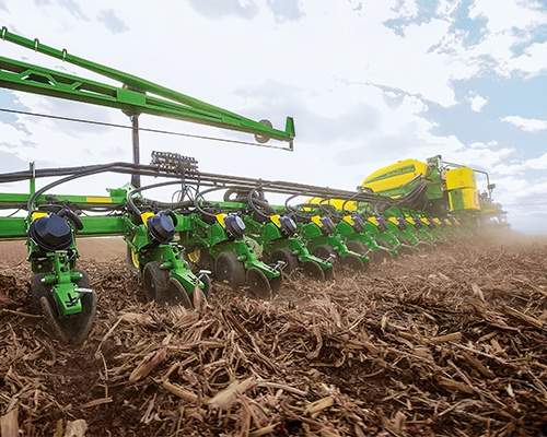 DB Planters Equipment Image
