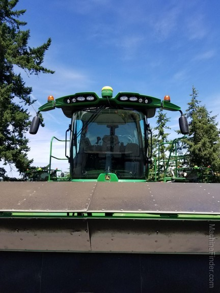 2017 John Deere W235 Pap 233 Machinery Agriculture Amp Turf