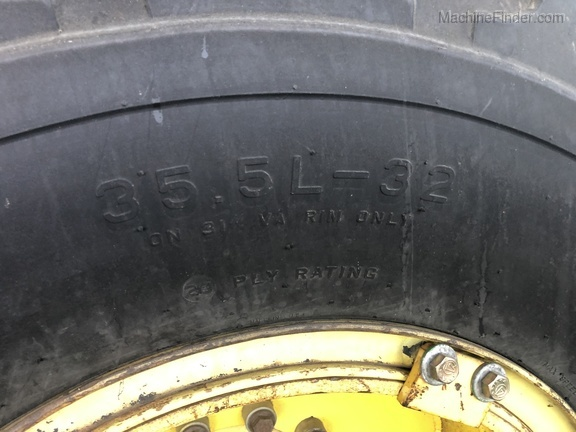 1994 John Deere 9600
