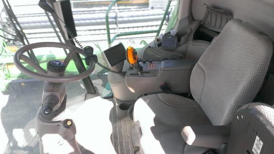 2013 John Deere S680