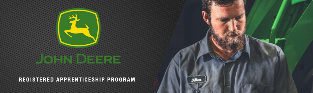 john deere registered apprenticeship program