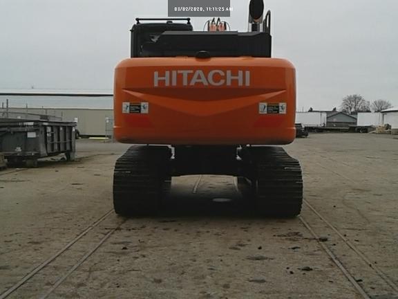 2019 Hitachi ZX1606