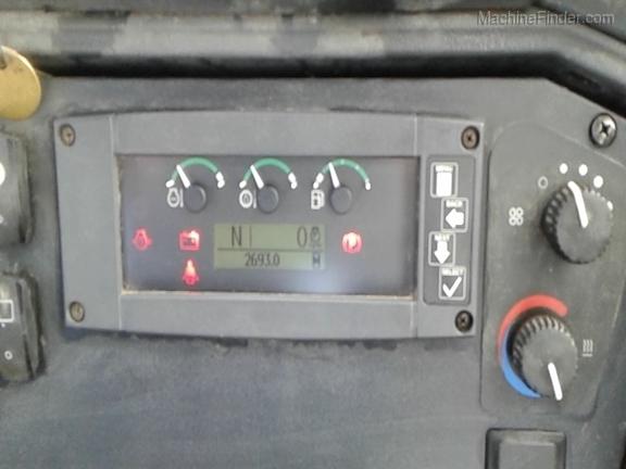 2008 John Deere 710J