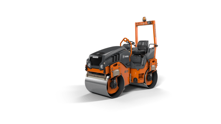 Series HD CompactLine Equipment Image