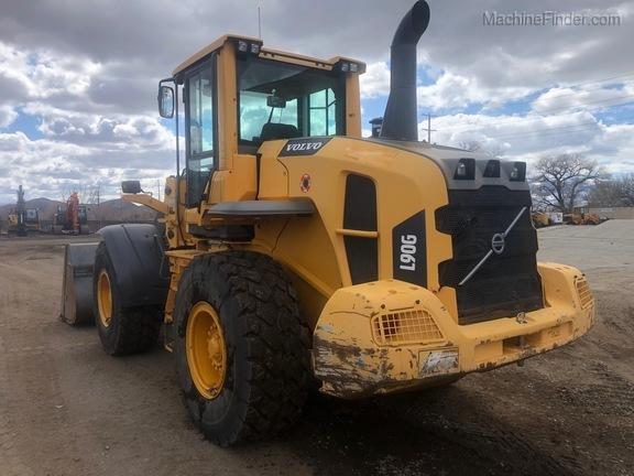 2012 Miscellaneous L90G