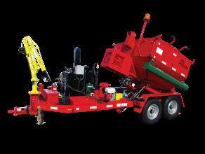 Paving Equipment Image