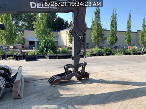 2016 John Deere 135G