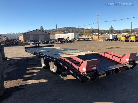 2005 Towmaster T40LP