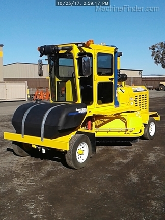 2017 Superior Broom DT74J