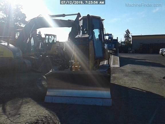 2018 John Deere 550KXL