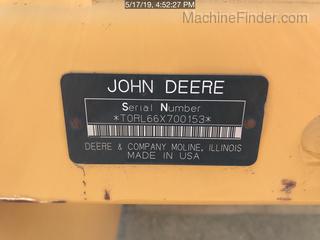2007 John Deere RL66