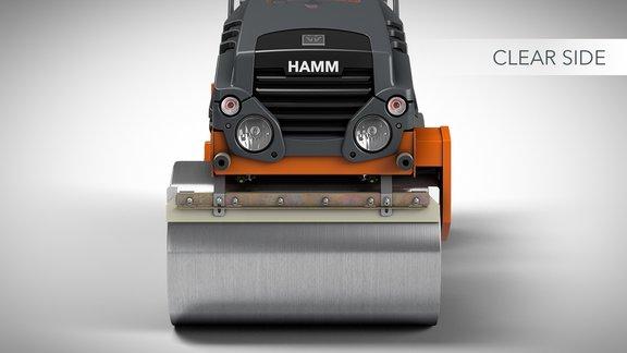 Hamm HD 10C VV