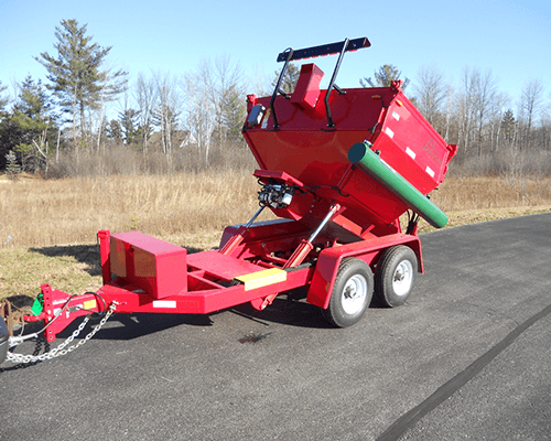 Asphalt Repair Equipment Image