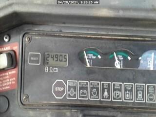 2002 John Deere 310SG