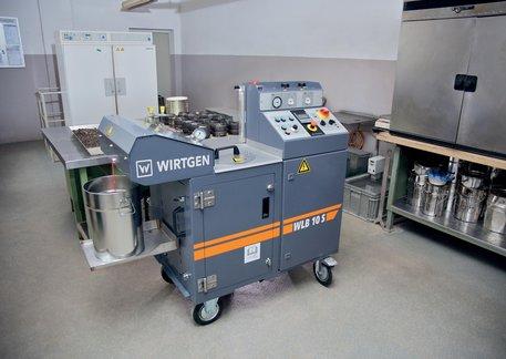 Wirtgen WLB10S