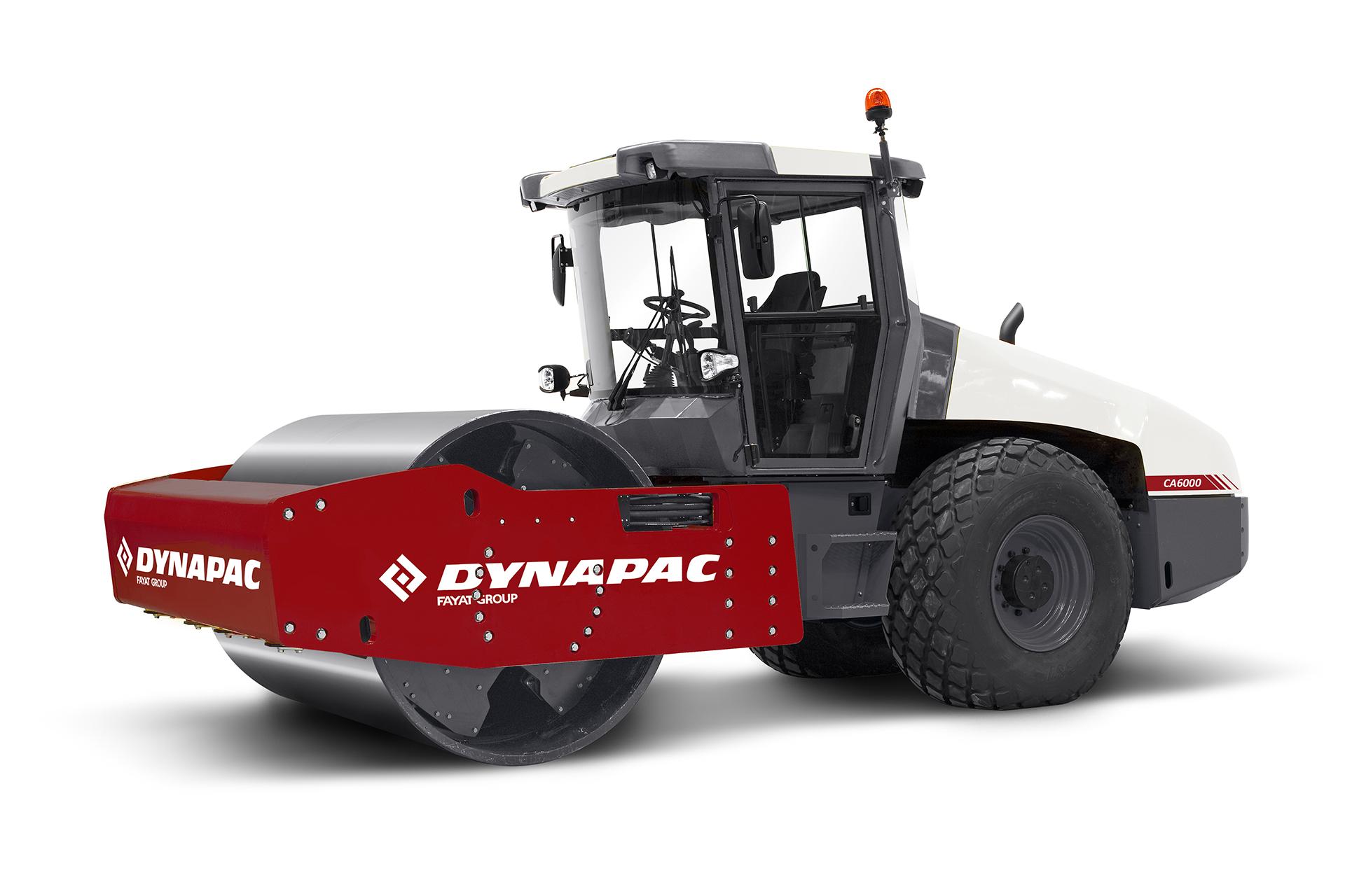Dynapac Dynapac CA6000D