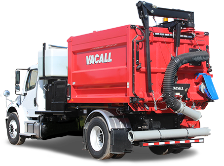 Vacall AllCatch