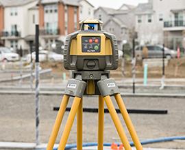 Lasers, Levels & Theodolites Equipment Image