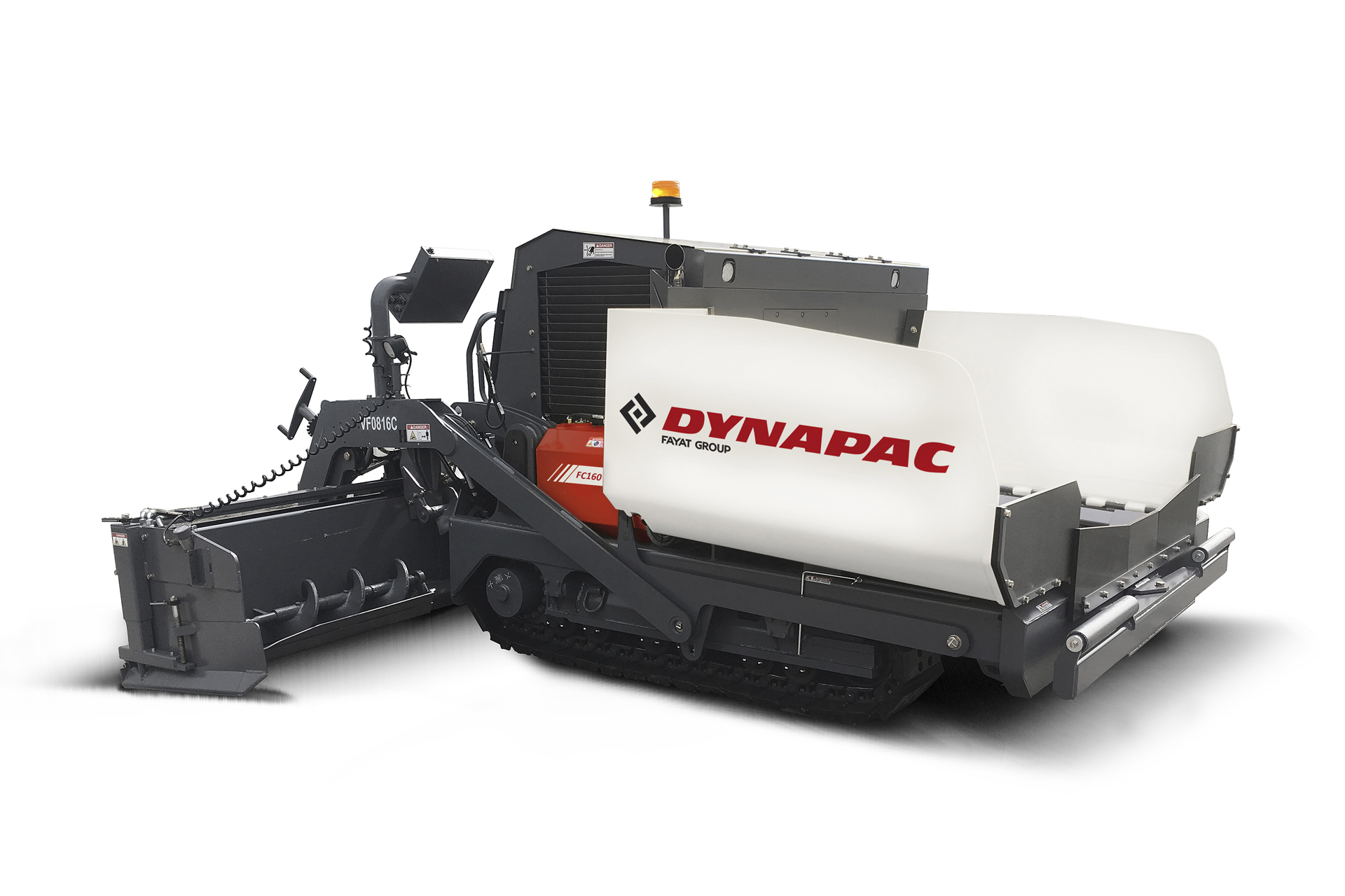 Dynapac Dynapac FC1600C