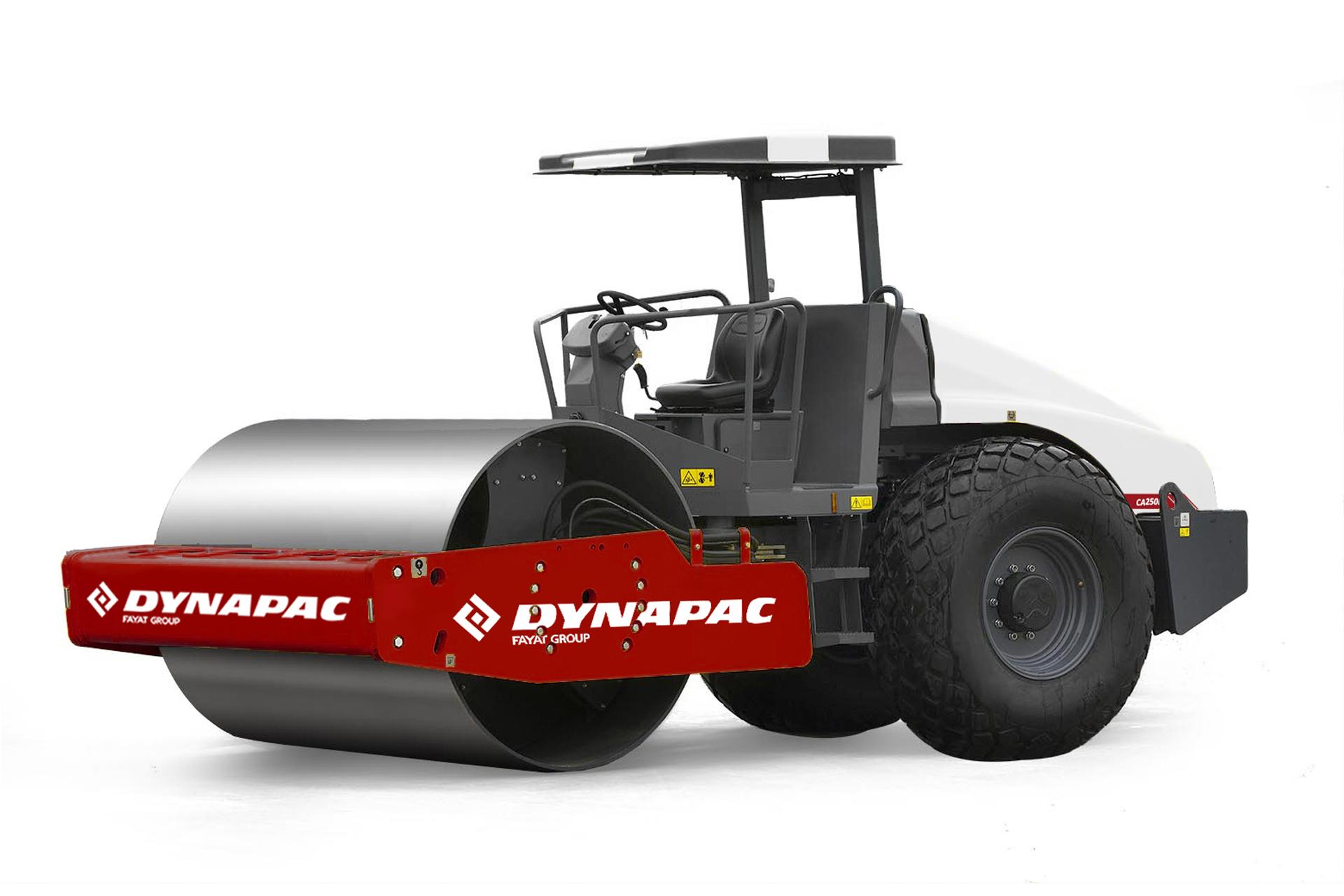 Dynapac Dynapac CA250D (Brazilian)