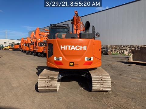 2020 Hitachi ZX1356
