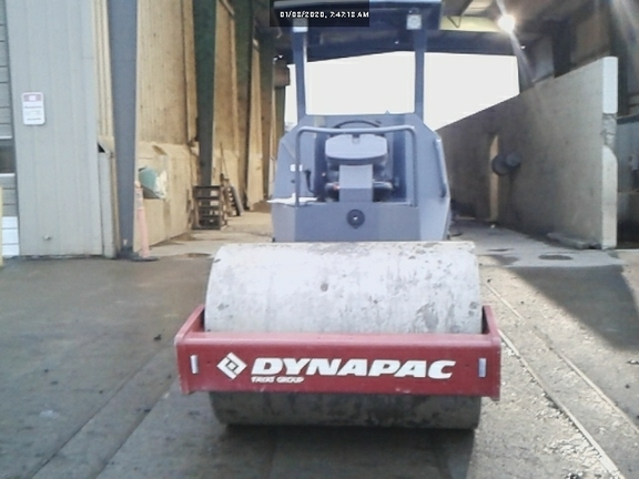 2018 Dynapac CA1300